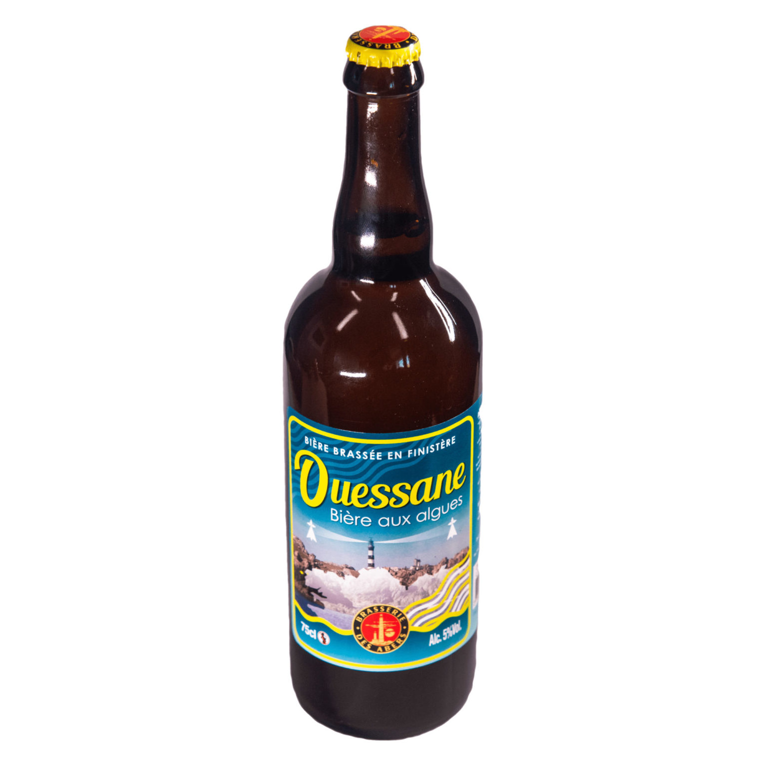 ouessane 75cL